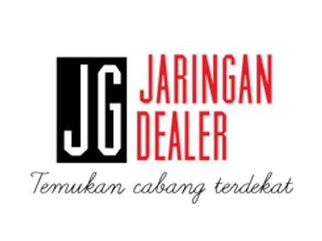 Jaringan Dealer